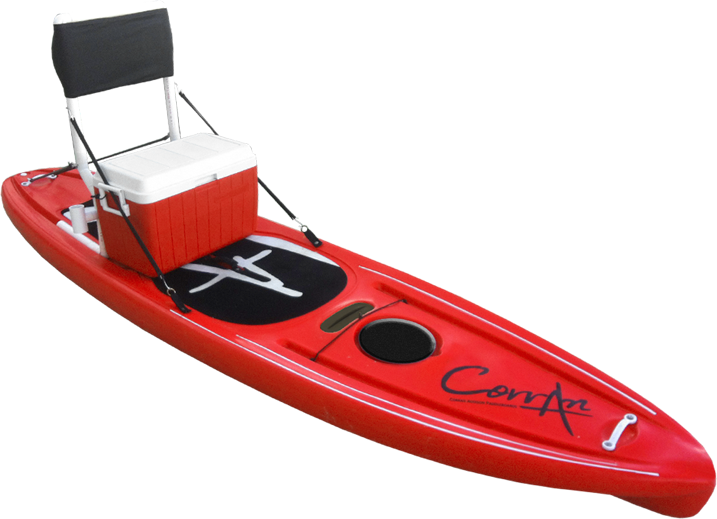 Fishing Rig Riot Stand Up Paddle Boards